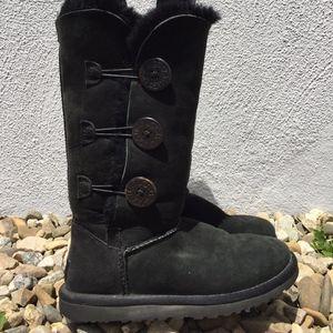 UGG Australia Bailey Button Boot